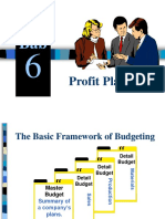 b6 Profit Plan