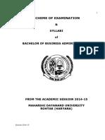 BBA GEN SOE Syllabi 2014-15 -Sent to Academic Branch (2) 23-7-18