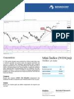 trade de indice