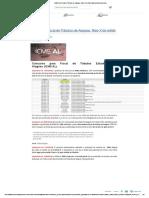 [ICMS AL] Fiscal de Tributos de Alagoas, Raio-X Do Edital _ Exponencial Concursos