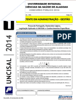 Prova - Assist. Administracao - Gestao - Tipo 1.pdf