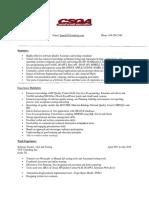 QA Testing - Sunil Murjani Resume (1)