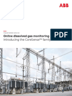 1LAB000611_Online Dissolved Gas Monitoring_Mar2018