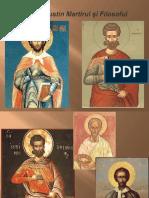 10.Sfântul Iustin Martirul Şi Filosoful