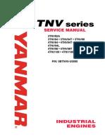 TNV DI Service