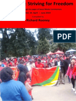 Swaziland Striving for Freedom Vol 34 Apr - June 2019