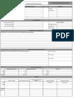 Tnm Loss Report Form - 2016