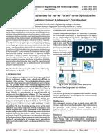 A Novel Load Sharing technique for Server Farm Process Optimization.pdf