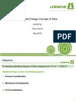 Standard design of Silos.ppt