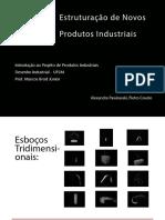 InP Exercicios Estruturação de Novos Produtos Industriais Alexandre Pawlowski Pietro Covolo