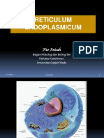 Ans 5Jan'10 Kul.retikulum Endoplasmikum PSPD UNTAD