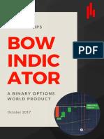 Forex Bow Indicator