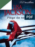 Piège de Neige - Lisa Jackson
