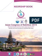 Sponsorship Book ACN 2019 June, 11th 2018