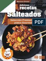 54 Deliciosas Recetas - Saltead - Mariano Orzola