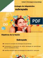 Estrategias de adquisición-Subrayado.pdf
