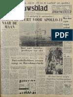 14 juli 1969