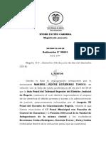 Archivo de Las Diligencias (Artículo 79 Ley 906 de 2004) (1)