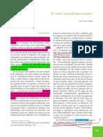 01. Astolfi Jean Pierre. El Error, Un Medio Para Enseñar (2004)
