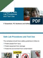 Module 02revised Lab Procedures and Tools Used