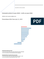 Statistisches Bundesamt - Press - Consumer prices in June 2019_ +1.6% on June 2018