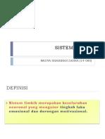 Sistem Limbik
