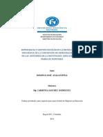 Democracia y Gestión Escolar en La Escuela Pública. 170 Pgs