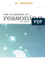 The Elements of Reasoning.pdf
