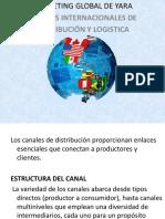 Canales Distribucion-Logistica Yara