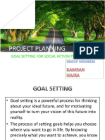 planning about projects by kamran akhundzada