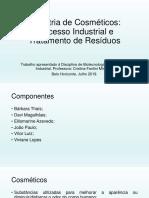 Industria de cosmético apresentação.pptx