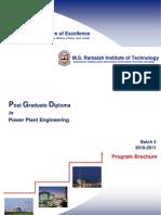 PGDC Program Brochure