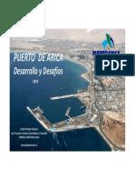 Desafios Puerto Arica