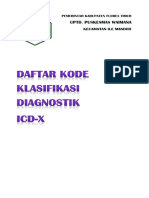 Cover Icd10