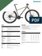 Giant Bicycles Bike 914 3