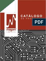 Catálogo Magom (Individual) 2019