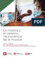 Curso MeV Neurociencia y Musica 2018