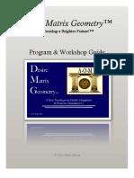 DMG Program Guide