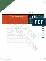 Weygandt Chot 18 Statement of Cash Flows