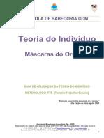 GDM - Mascaras Do Orgulho