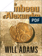 Adams Will - Le Tombeau d'Alexandre