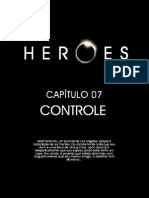 Heroes HQ 07 Controle www brazilseries xpgplus com br
