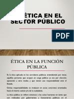 3. Etica en El Sector Publico (1)