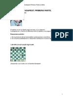 Moskalenko Viktor - EDAMI - Gambito Budapest 4.f4-OCR, 64p