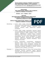 Kalender Akademik DIY Tahun 2019 2020 SD SMP SMA SMK