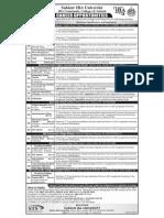 Job Advertisement_ Various Positions at IBA CCs Schools