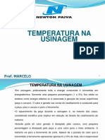 Temperatura na Usinagem.pptx