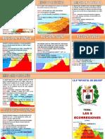 8 Regiones Peru