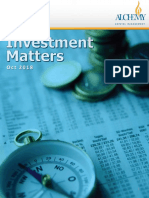 Investment Matters October 2018