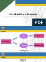 Socialización macroeconómica